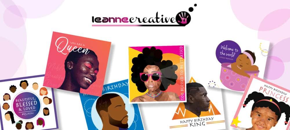 Leanne Creative