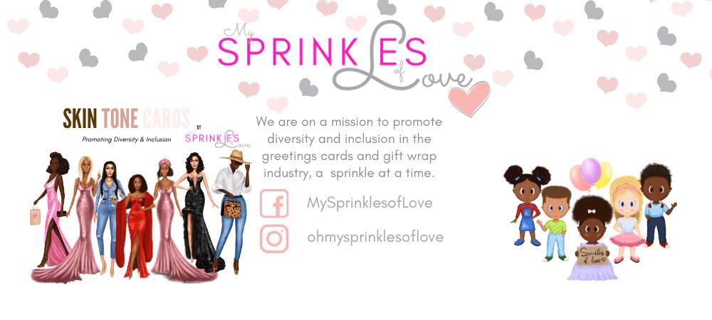 My Sprinkles Of Love